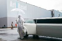 Art Basel - Milliarden Messe als Test f�r den Kunstmarkt