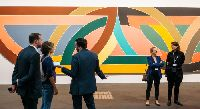 Art Basel Verk�ufe & Kritik an Auswahl der Galerien