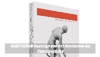 KUNSTFORUM Redesign und der schwierige Markt f�r Kunstmagazine