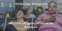 ArtReview Power Ranking - die wichtigsten Influencer der Kunstszene 2016