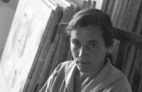 Agnes Martin Biografie zum Leben und Werk
