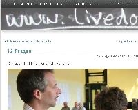 Der Sonntag auf der documenta 12