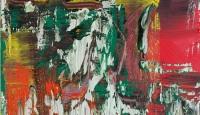 Neue Bilder - Gerhard Richter Ausstellung zum 85. Geburtstag