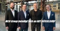 Kunstmessen - Art Basel Muttergesellschaft steigt bei Art Düsseldorf ein