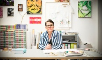 Christine Streuli mit FRED-THIELER-PREIS und Ausstellung in Berlin geehrt