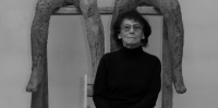 Künstlerin Magdalena Abakanowicz im Alter von 86 Jahren gestorben
