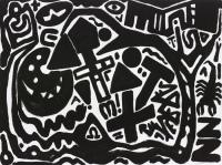 Künstler A. R. Penck im Alter von 77 Jahren gestorben