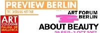 Ausstellungen Biennalen Messen - ein Überblick für den Herbst