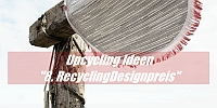 Upcycling Ideen - Marta Herford vergibt Recycling Designpreis