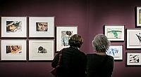 Drawing Week Paris - Salon du Dessin und Drawing Now eröffnen