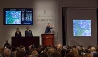 Rockefeller Auktion - 648 Millionen Dollar & 7 Auktionsrekorde