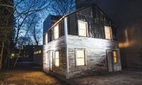 Holzhaus von Rosa Parks wird versteigert