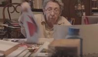 Künstlerin Geta Br&#259tescu im Alter von 92 Jahren gestorben