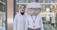 Natascha Süder Happelmann bespielt deutschen Pavillon in Venedig