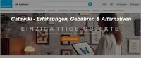 Catawiki Auktionen - Erfahrungen, Gebühren & Alternativen