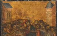 Cimabue Gemälde - 24 Millionen Euro für den Millionenfund aus der Küche