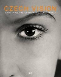 Bildband Czech Vision - tschechische Avantgardefotografie