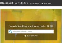 Art Sales Index for free