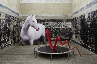 Sammlung Boros - Bunker mit zeitgenössischer Kunst