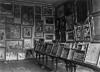 Hitlers Kunstsammlung Online