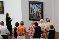 Blaue Reiter Ausstellung wird verlängert