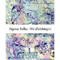 Sigmar Polke erhält Roswitha-Haftmann-Preis