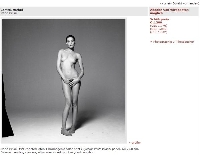 Carla Bruni Aktfotografie wieder zur Versteigerung