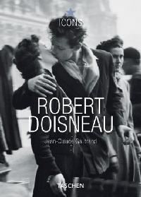 Robert Doisneau - Der Kuss
