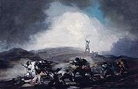 Greco, Velázquez, Goya - Spanische Malerei