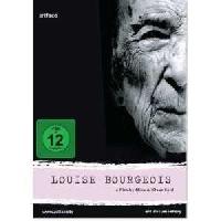 Louise Bourgeois im Alter von 98 Jahren gestorben