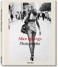 Alice Springs alias June Newton Ausstellung und Katalog