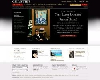 Pablo Picasso - Absinth Trinker bei Christies versteigert