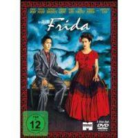 Frida Kahlo Ausstellung Film und Werke