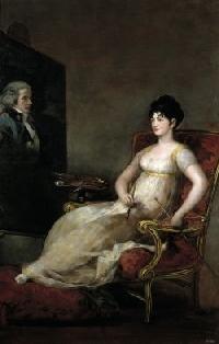 Goya Ausstellung Berlin