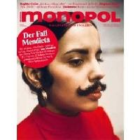 Monopol Magazin - September Ausgabe erschienen