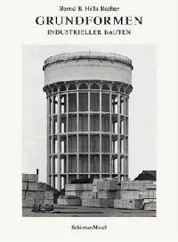 Bernd und Hilla Becher Ausstellung