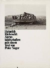 Fotograf Heinrich Riebsehl gestorben
