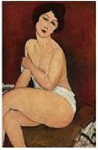 Modigliani Bild erzielt Rekordpreis