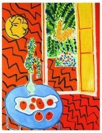 Henri Matisse Ausstellung in Düsseldorf