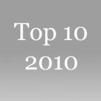Die 10 beliebtesten Kunst Artikel des Jahres 2010