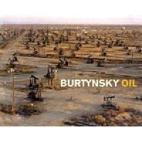 Edward Burtynsky Oil Ausstellung in Bad Homburg