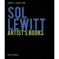 Sol LeWitt Künstlerbücher - Ausstellung in Berlin