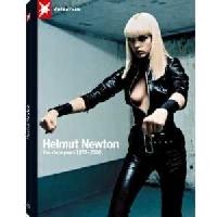 Helmut Newton Stern Fotografie Nr.63