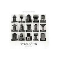 Bernd und Hilla Becher – Typologien industrieller Bauten