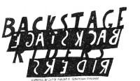 mit Backstage Riders feiert das Kunstmagazin Berlin seinen 5.Geburtstag