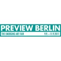 Preview Berlin 2011 - Kunstmesse mit Entdeckerpotential