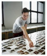 den Preis der Nationalgalerie 2011 gewinnt Cyprien Gaillard