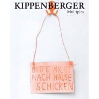 Martin Kippenberger Kunstwerk und die übereifrige Putzfrau