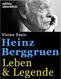 Heinz Berggruen contra Vivien Stein - eine Chronologie
