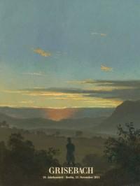 Kunst des 19. Jahrhunderts - Auktionsergebnisse der Villa Grisebach